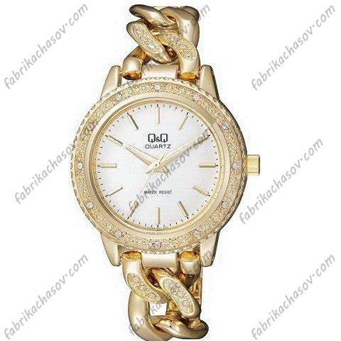 Женские часы Q&Q F535-001Y