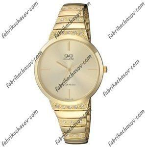 Женские часы Q&Q F553J010Y