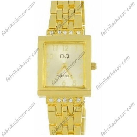 Женские часы Q&Q F653-003Y
