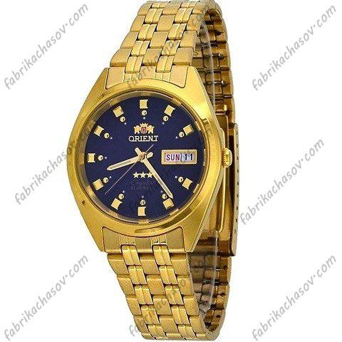 Часы ORIENT 3 STARS FAB00001D9