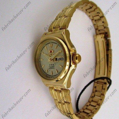 Часы ORIENT 3 STARS FNQ1S002C9