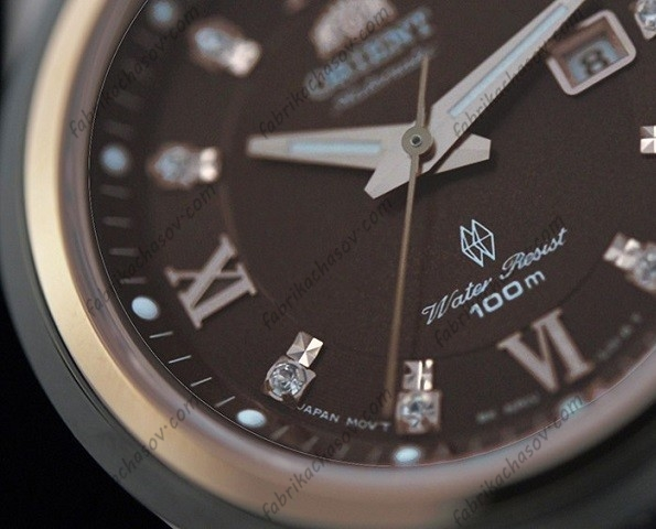 Часы ORIENT AUTOMATIC FNR1V001T0