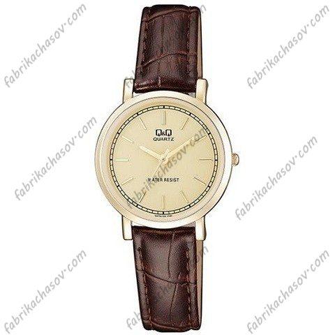 Женские часы  Q&Q Q979J100Y