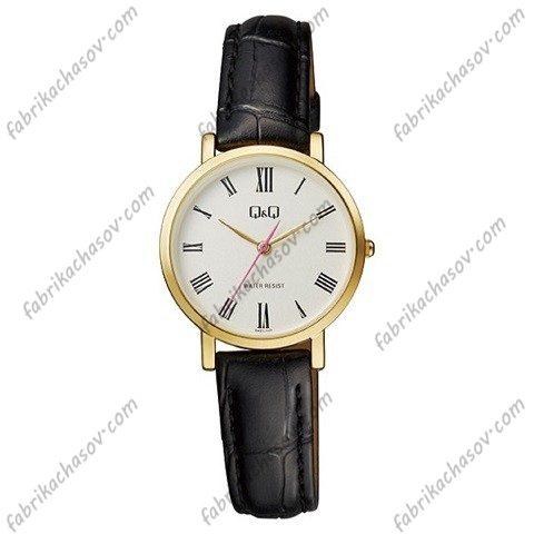 Женские часы  Q&Q QA21J107Y