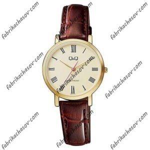 Женские часы  Q&Q QA21J117Y