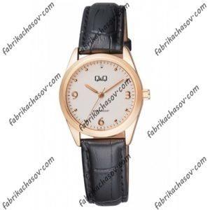 Женские часы  Q&Q QB43J104Y