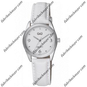 Женские часы  Q&Q QB43J314Y
