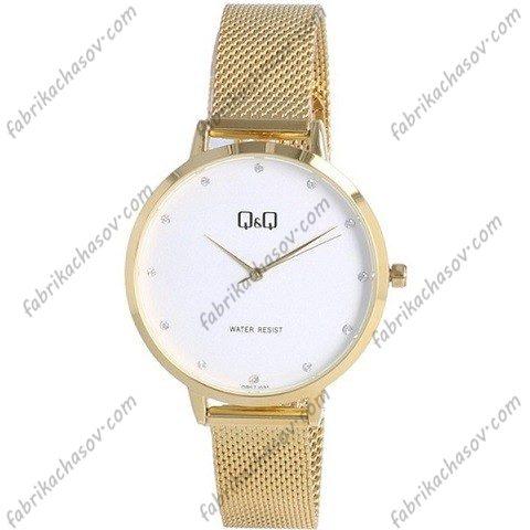 Женские часы Q&Q QB57J031Y