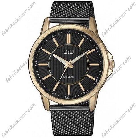 Мужские часы Q&Q QB66J412Y