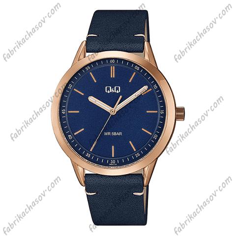 Мужские часы Q&Q QB80J102Y