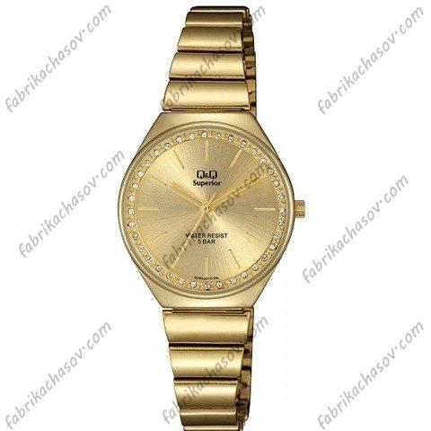 Женские часы Q&Q S293J010Y