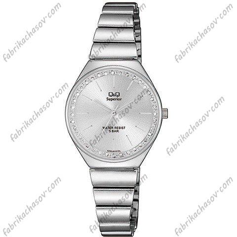 Женские часы Q&Q S293J201Y