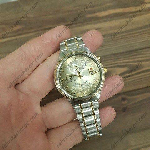 Часы ORIENT Multi Year Calendar FEU00000UW