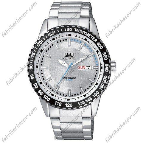 Мужские часы Q&Q A194-201Y