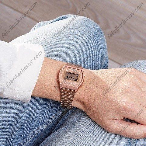 Часы Casio ILLUMINATOR B640WC-5AEF