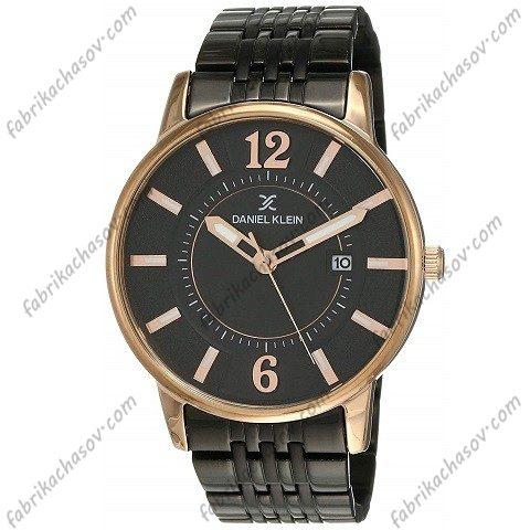 Мужские часы DANIEL KLEIN DK12119-4