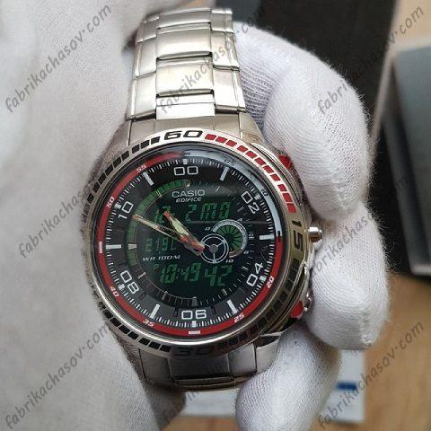 Часы Casio Edifice EFA-121D-1AVEF