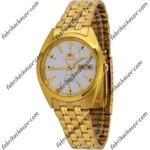Часы ORIENT 3 STARS FAB00001W9