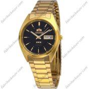 Часы ORIENT 3 STARS FAB00002B9