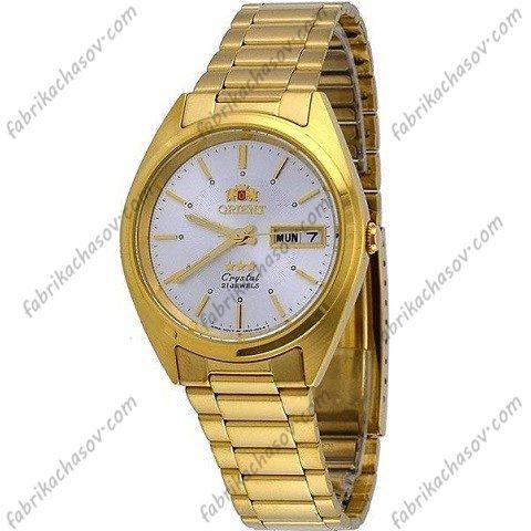 Часы ORIENT 3 STARS FAB00004W9