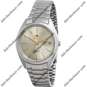 Часы ORIENT 3 STARS FAB00005C9