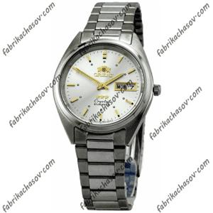 Часы ORIENT 3 STARS FAB00006W9