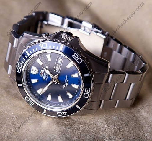 Часы ORIENT MAKO Automatic FEM75002DW