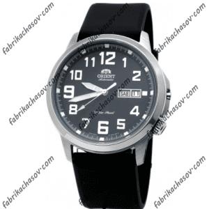 Часы ORIENT AUTOMATIC FEM7K00CB9