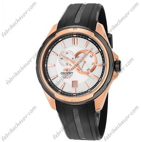 Часы ORIENT AUTOMATIC FET0V002W0