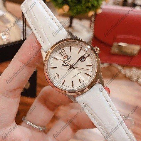 Часы ORIENT AUTOMATIC LADY FNR1Q003W0