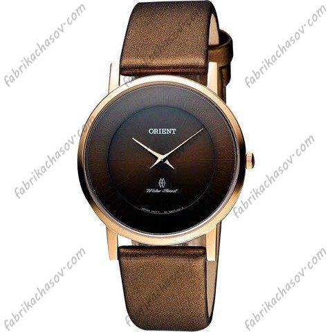 Часы ORIENT QUARTZ FUA07002T0