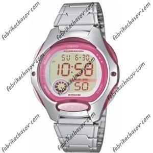 Часы Casio ILLUMINATOR LW-200D-4AVEF