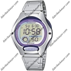 Часы Casio ILLUMINATOR LW-200D-6AVEF