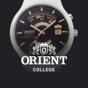 College (Orient Multi Calendar)