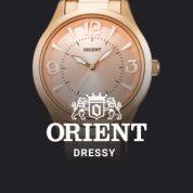 Orient Dressy