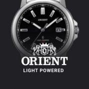 Orient Light Powered