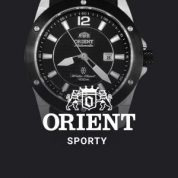 Orient Sporty