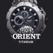 Orient Titanium