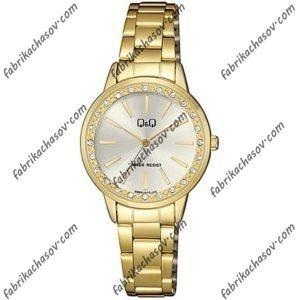 Женские часы Q&Q QB09J010Y