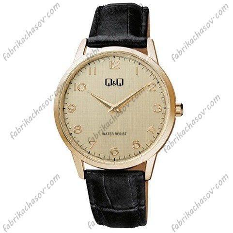 Мужские часы Q&Q QB32J104Y