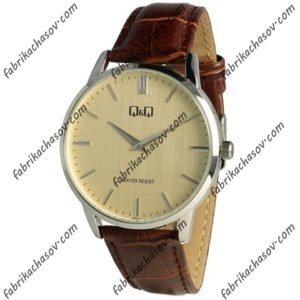 Мужские часы Q&Q QB32J311Y