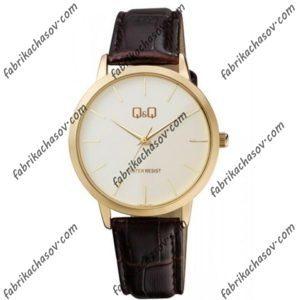 Мужские часы Q&Q QB34J101Y