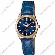 Женские часы Q&Q QZ13J102Y
