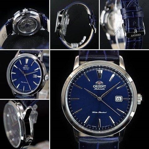 Часы ORIENT AUTOMATIC RA-AC0F06L10B
