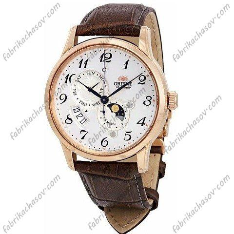 Часы ORIENT Automatic RA-AK0001S10B