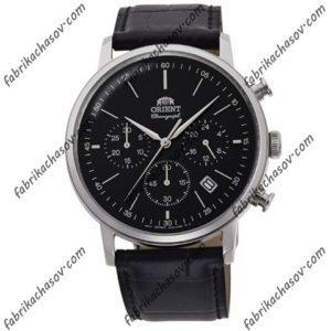 Часы Orient Chronograph RA-KV0404B10B