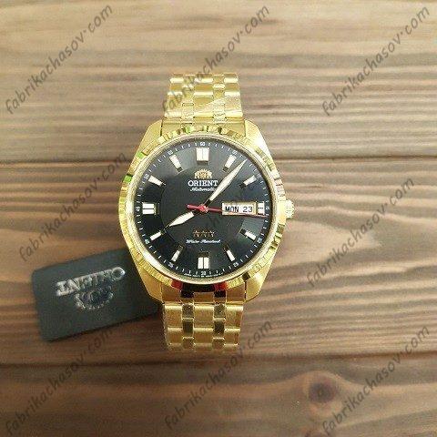Часы ORIENT 3 STARS SAB0B007BB