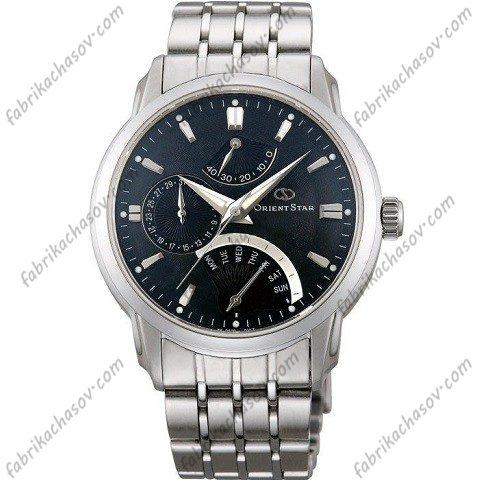 Часы ORIENT STAR SDE00002B0
