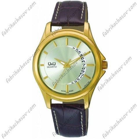 Мужские часы Q&Q A436-102Y