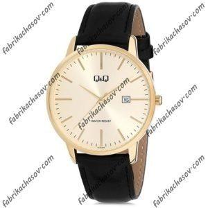 Мужские часы Q&Q BL76J820Y